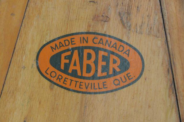 Faber Logo