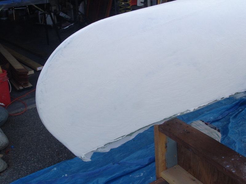 Latex Filler Coat