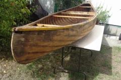 Chestnut Featherweight Canoe