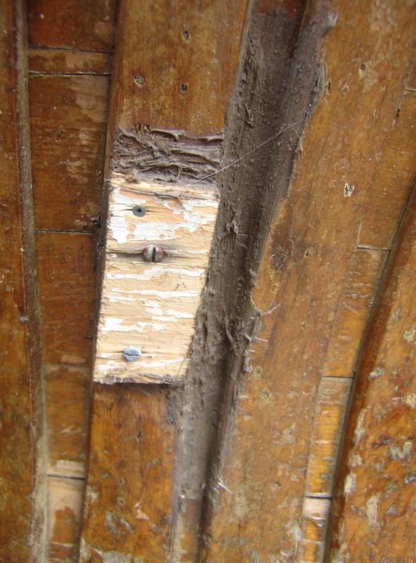 Inside Rib Patch