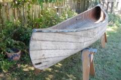 Greenwood Prospector Canoe