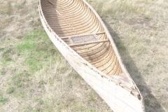 Huron Canoe