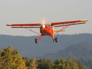 Avid Aerobat