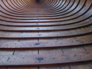 Faber Canoe Ribs