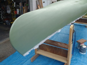 Aircraft Epoxy Primer/Filler