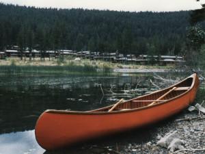 Greenwood Canoe
