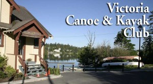 Victoria Canoe and Kayak Club