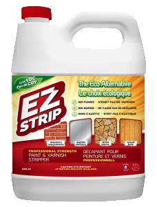 EZ Stripper
